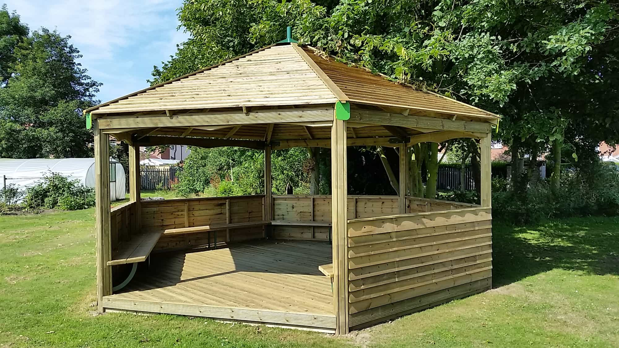 Outdoor Classroom Ideas Uk : Outdoor classrooms archives streetscape products services