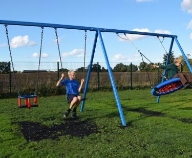 Sturdy Swings