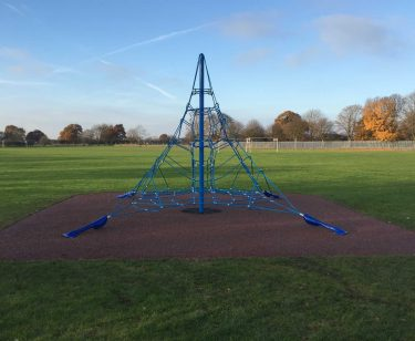 Activity Nets